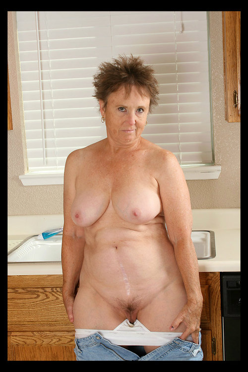 Kelsie a horny granny a ugly but horny mature