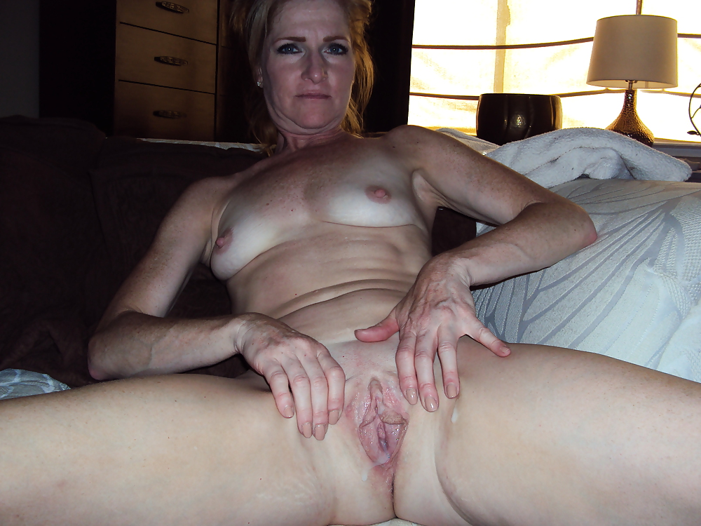 cute perverted granny likes to take it in every position