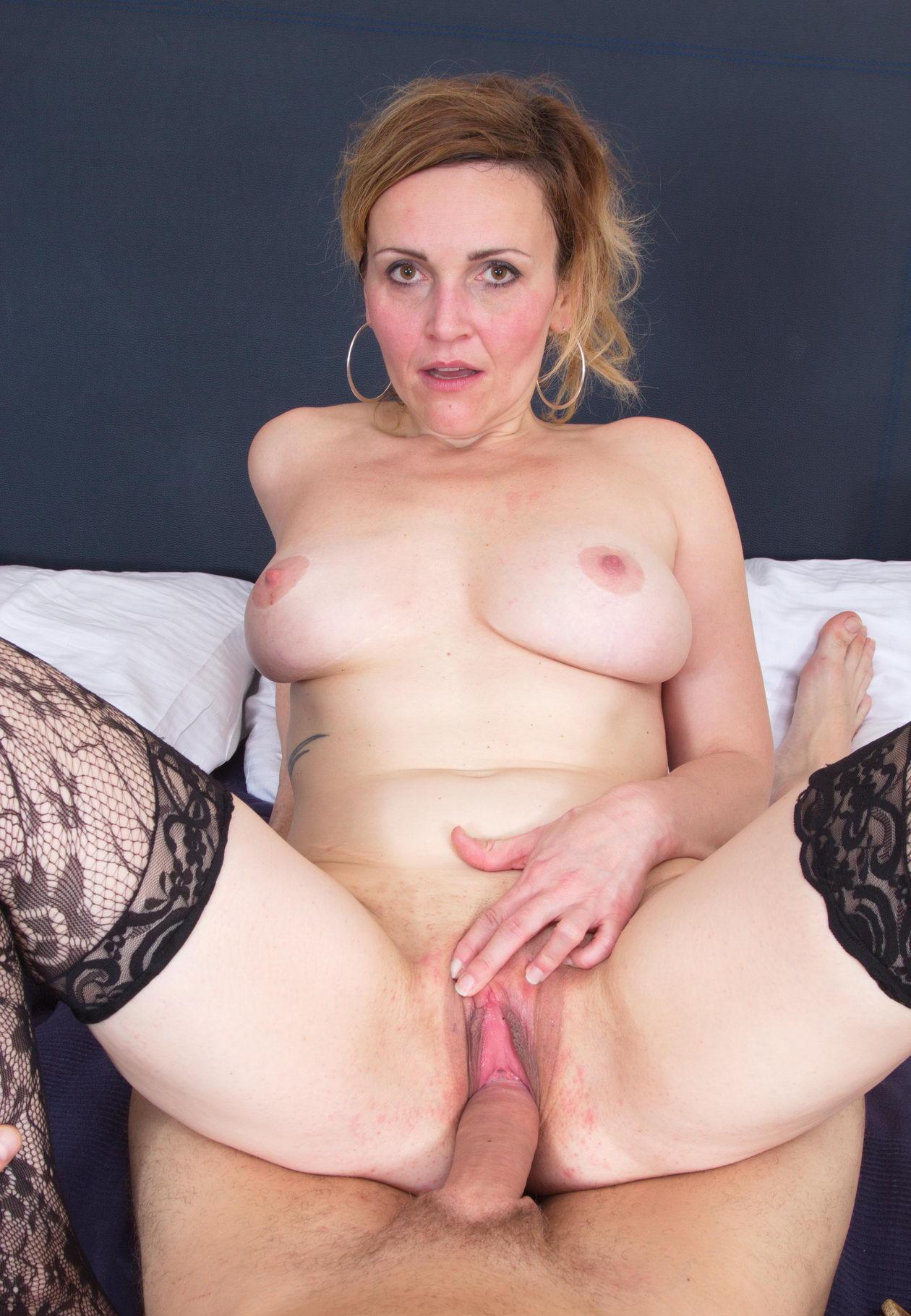 Tiny tit wife