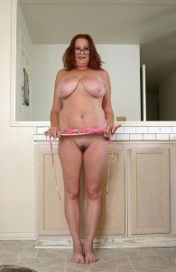 Angelina a 68 old wicked BIG TITTED GRANNY has a cute tight old pussy and sexy boobs