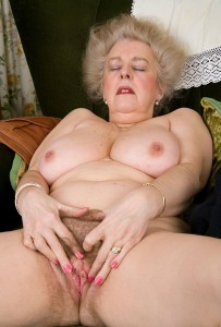 Alexandra a 72 old lustful BBW GRANNY just old and fat