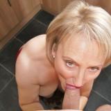 big granny tits  #1