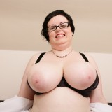 grannies  huge xxl titties #8