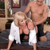 Scarlet Andrews is a cheating hot slut #7