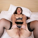 bbw cunt reaching climax #9
