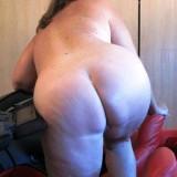 leaked naked selfies of sloppy granny #7