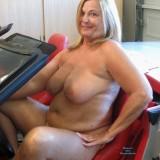 leaked naked selfies of sloppy granny #3