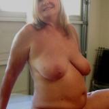 leaked naked selfies of sloppy granny #9