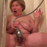 grannys daily orgasm #5