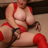 bbw granny from england #9_thumb