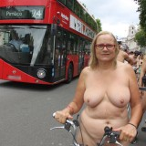 granny naked on bike #7_thumb