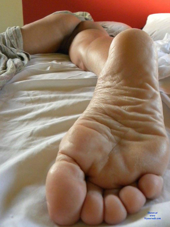 naked sleeping granny #1