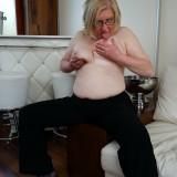 bbw granny spreading #3_thumb
