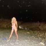 granny naked in public #3_thumb