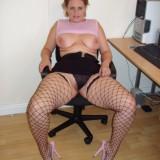 granny secretary bj #5_thumb