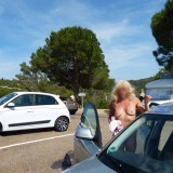 granny naked in public #9_thumb