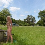 granny naked in public #4_thumb