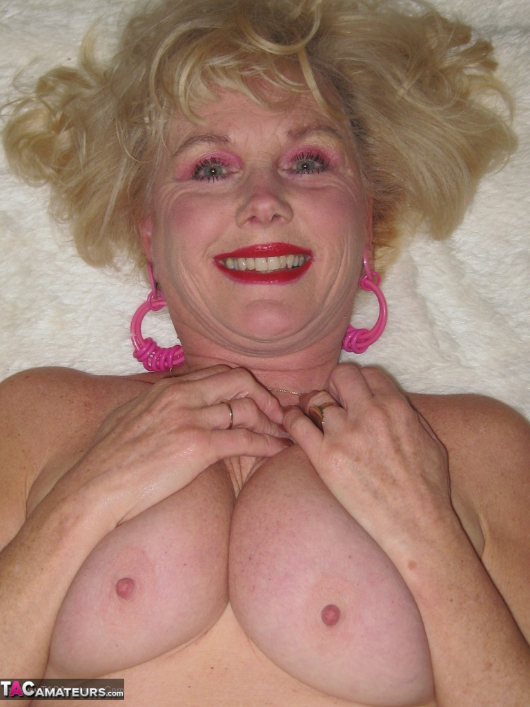 granny squirt #1