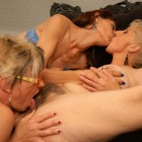 granny piss and pussy orgy #9_thumb