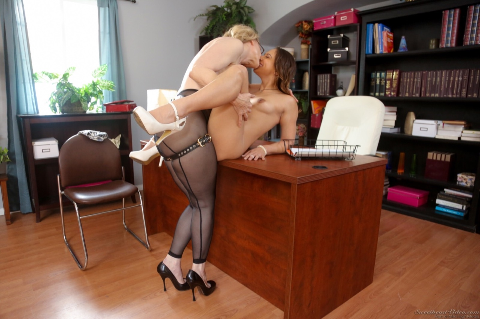 nina hartley granny #1