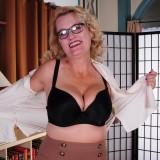 kinky granny lingerie #3_thumb