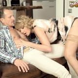widow sex with british granny amy #3_thumb