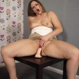 upskirt wank with mature Anna Joy #15_thumb