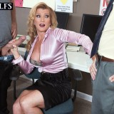 mature secretary amanda verhooks 50 plus #8_thumb