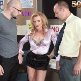 mature secretary amanda verhooks 50 plus #15_thumb