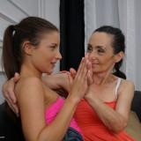 teen licking grandmother #7_thumb