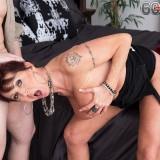 gina milano fake granny tits #12_thumb