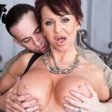 gina milano fake granny tits #9_thumb