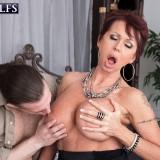 gina milano fake granny tits #5_thumb
