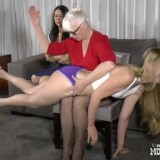 granny spanking young girls #6_thumb