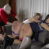 granny spanking young girls #3_thumb