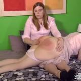 granny spanking hard #11_thumb