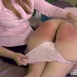 granny spanking hard #6_thumb