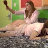 granny spanking hard #15_thumb