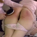 granny spanking hard #4_thumb