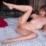 british granny Jamie Foster craving for an instant orgasm #8_thumb