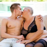 pure despair – horny young guy bangs 70years old granny near the pool #3_thumb