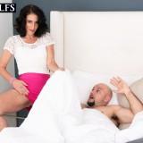 Keli Richards former pornstar returns for first anal scene #10_thumb