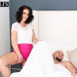 Keli Richards former pornstar returns for first anal scene #13_thumb