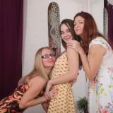 big fun thru 3 generations of pretty vaginas of all ages #9_thumb