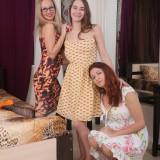 big fun thru 3 generations of pretty vaginas of all ages #11_thumb