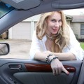 granny let me drive your mercedes – 60 years old anal masturbation