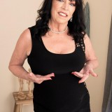 71-year-old Christina fucks a 25-year-old - Christina Starr and Oliver Flynn (84 Photos) - 60 Plus MILFs picture 5