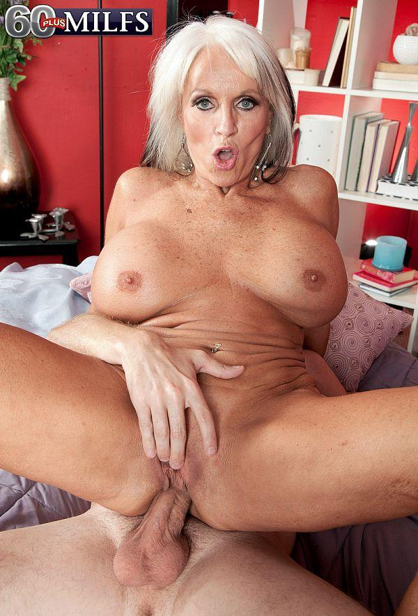 Ride Sally's ass - Sally D'Angelo and Tony Rubino (75 Photos) - 60 Plus MILFs picture 2