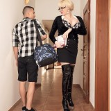 Professor Sandra & Her Star Pupil - Sandra Star and Nick Vargas (105 Photos) - Scoreland picture 3