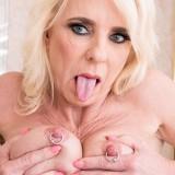 Cammille Austin squirts - Cammille Austin (60 Photos) - 60 Plus MILFs picture 14